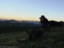 photographing Somiedo Luna