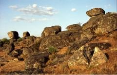 Granite Sierra de Francia-2, Salamanca