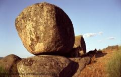 Granite Sierra de Francia, Salamanca