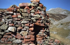 shepherd\'s hut Ubiña